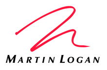 Martin Logan - Hi end stereo speakers